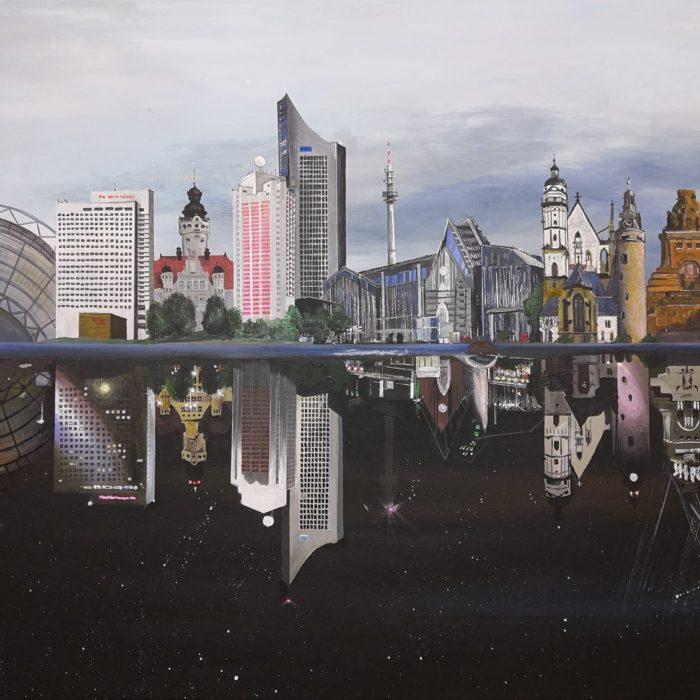 Leipzig City 2020